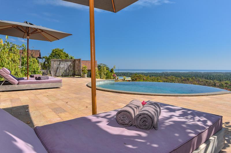 Sumberkima Hill Villas Villa Bali Mynah Sun Decks   North Bali, Bali