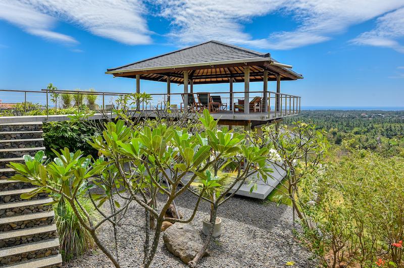 Sumberkima Hill Villas Villa Bali Mynah Bale   North Bali, Bali
