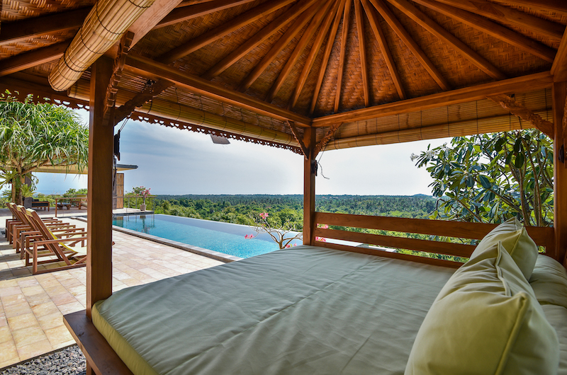 Sumberkima Hill Villas Villa Barong Bale   North Bali, Bali