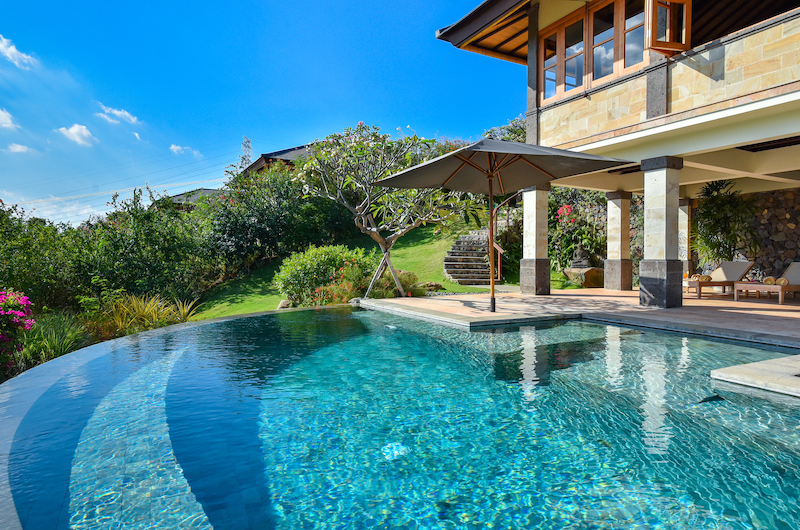 Sumberkima Hill Villas Villa Julielele Pool | North Bali, Bali