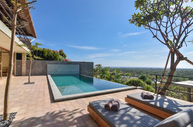 Sumberkima Hill Villas Villa Lana Sun Decks   North Bali, Bali