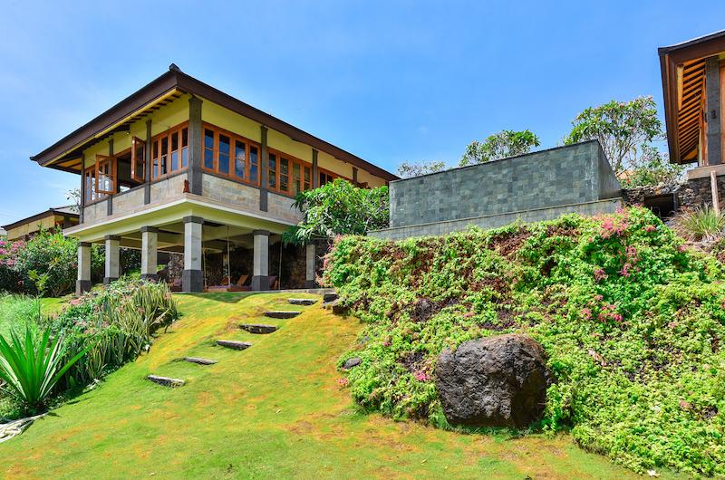 Sumberkima Hill Villas Villa Naga Garden   North Bali, Bali