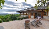 Sumberkima Hill Villas Villa Nandini Sun Decks   North Bali, Bali