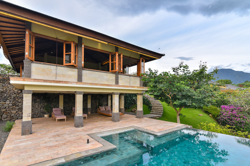 Sumberkima Hill Villas Villa Nandini Pool | North Bali, Bali