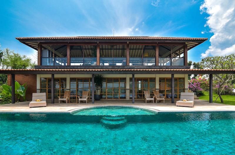 Sumberkima Hill Villas Villa Pipit Building   North Bali, Bali