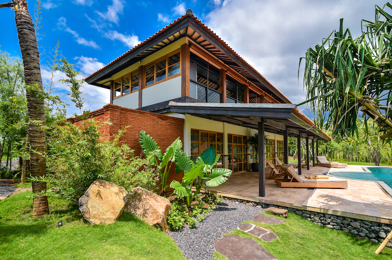 Sumberkima Hill Villas Villa Pipit Exterior   North Bali, Bali