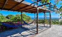 Sumberkima Hill Villas Villa Singa Hammock   North Bali, Bali