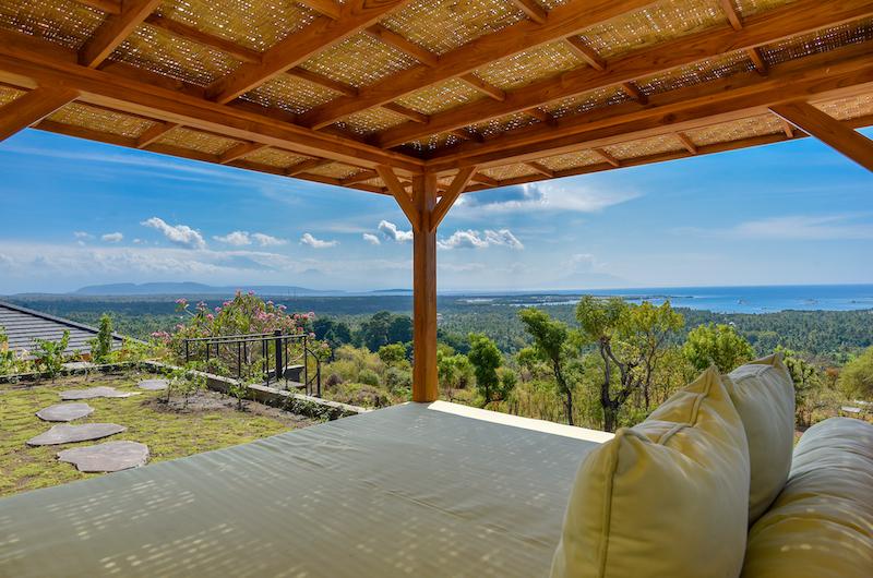 Sumberkima Hill Villas Villa Uma Lounge   North Bali, Bali