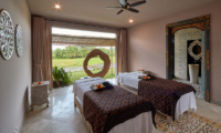 The Royal Purnama Massage Beds | Gianyar, Bali