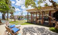 The Royal Purnama Seating | Gianyar, Bali