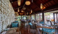 The Royal Purnama Restaurant | Gianyar, Bali