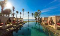 The Royal Purnama Swimming Pool | Gianyar, Bali