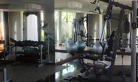 The Royal Purnama Gym Area | Gianyar, Bali