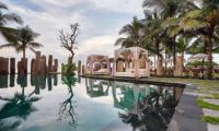 The Royal Purnama Pool | Gianyar, Bali
