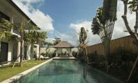 Villa Elite Mundano Swimming Pool | Canggu, Bali