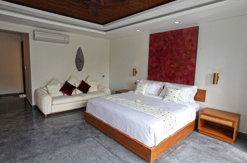 Villa Elite Mundano Bedroom Two Side | Canggu, Bali