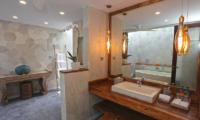 Villa Elite Mundano Bathroom Area | Canggu, Bali