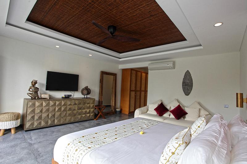Villa Elite Mundano Bedroom Two Area | Canggu, Bali