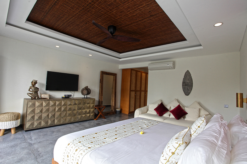 Villa Elite Mundano Bedroom Two Area | Canggu, Bali