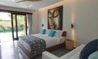 Villa Elite Mundano Bedroom One | Canggu, Bali