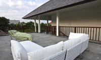 Villa Elite Mundano Seating | Canggu, Bali