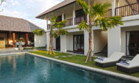Villa Elite Mundano Pool Side | Canggu, Bali