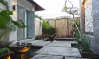 Villa Elite Mundano Ponds | Canggu, Bali