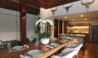 Villa Elite Mundano Kitchen Area | Canggu, Bali