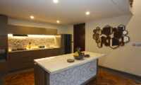 Villa Elite Mundano Kitchen | Canggu, Bali