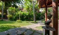Villa Manis Beachfront Stepping Stone | Candidasa, Bali