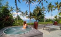 Villa Manis Beachfront Jacuzzi | Candidasa, Bali
