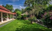 Villa Sipo Lawn | Seminyak, Bali