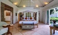 Villa Sipo Bedroom with Garden View | Seminyak, Bali