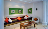 Villa Sipo Seating Area | Seminyak, Bali