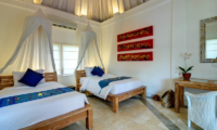 Villa Sipo Bedroom Five | Seminyak, Bali