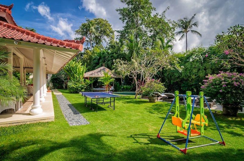 Villa Sipo Garden with Play Area | Seminyak, Bali