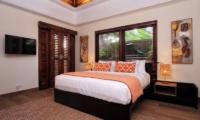 Villa Suar Empat Bedroom with TV | Seminyak, Bali