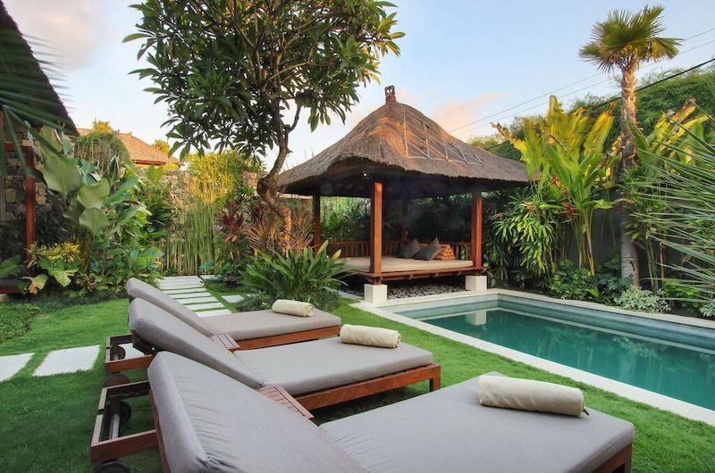 Villa Suar Empat Pool Bale | Seminyak, Bali