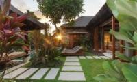 Villa Suar Empat Tropical Garden | Seminyak, Bali