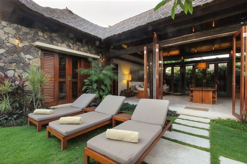 Villa Suar Empat Sun Deck | Seminyak, Bali