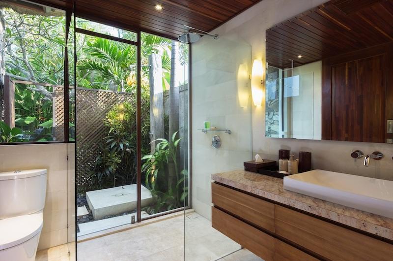 Villa Suar Empat Outdoor Shower | Seminyak, Bali