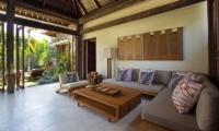 Villa Suar Empat Seating | Seminyak, Bali