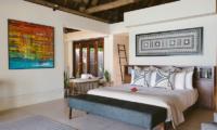 Kokomo Private Island Bedroom with Seating | Yaukuvelevu, Fiji