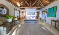 Kokomo Private Island Spacious Bedroom | Yaukuvelevu, Fiji