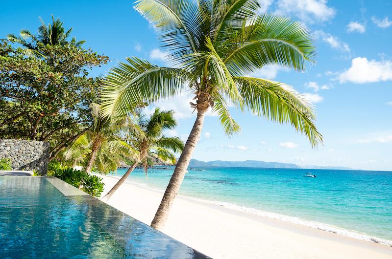 Kokomo Private Island Beach Area | Yaukuvelevu, Fiji
