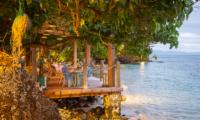 Kokomo Private Island Restaurant | Yaukuvelevu, Fiji