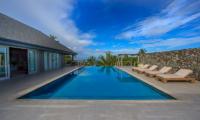 Villa Astrolabe Pool | Yaukuvelevu, Fiji
