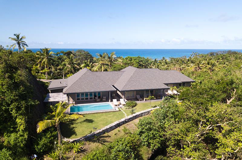 Villa Namara Exterior | Yaukuvelevu, Fiji