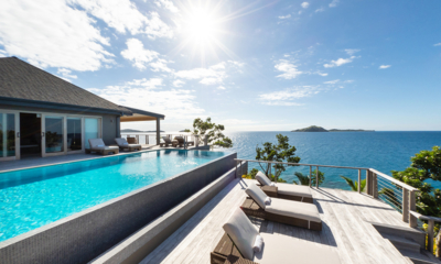 Villa Ocean Pool with Ocean's Views | Yaukuvelevu, Fiji