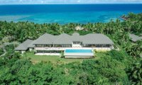 Villa Sunset Exterior | Yaukuvelevu, Fiji